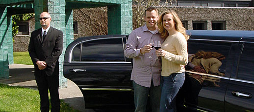 Private Wine Tours - Napa Valley Wine Tours - Sonoma Wine Tours