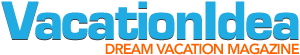 Vacation Idea Dream Vacation Magazine