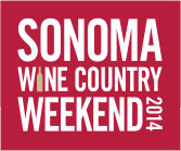 Sonoma Wine Country Weekend