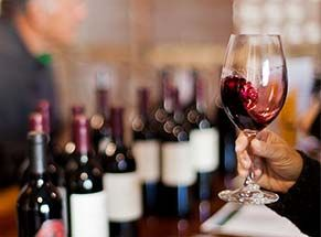 Eighth Street Wineries Open House 2014 is on February 22nd