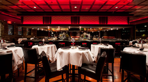 Mastro's Steakhouse in Scottsdale: 15 minutes from Sky Harbor International Airport. Fine Dining, Exceptional Service