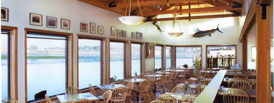 The Tides Wharf Restaurant & Bar