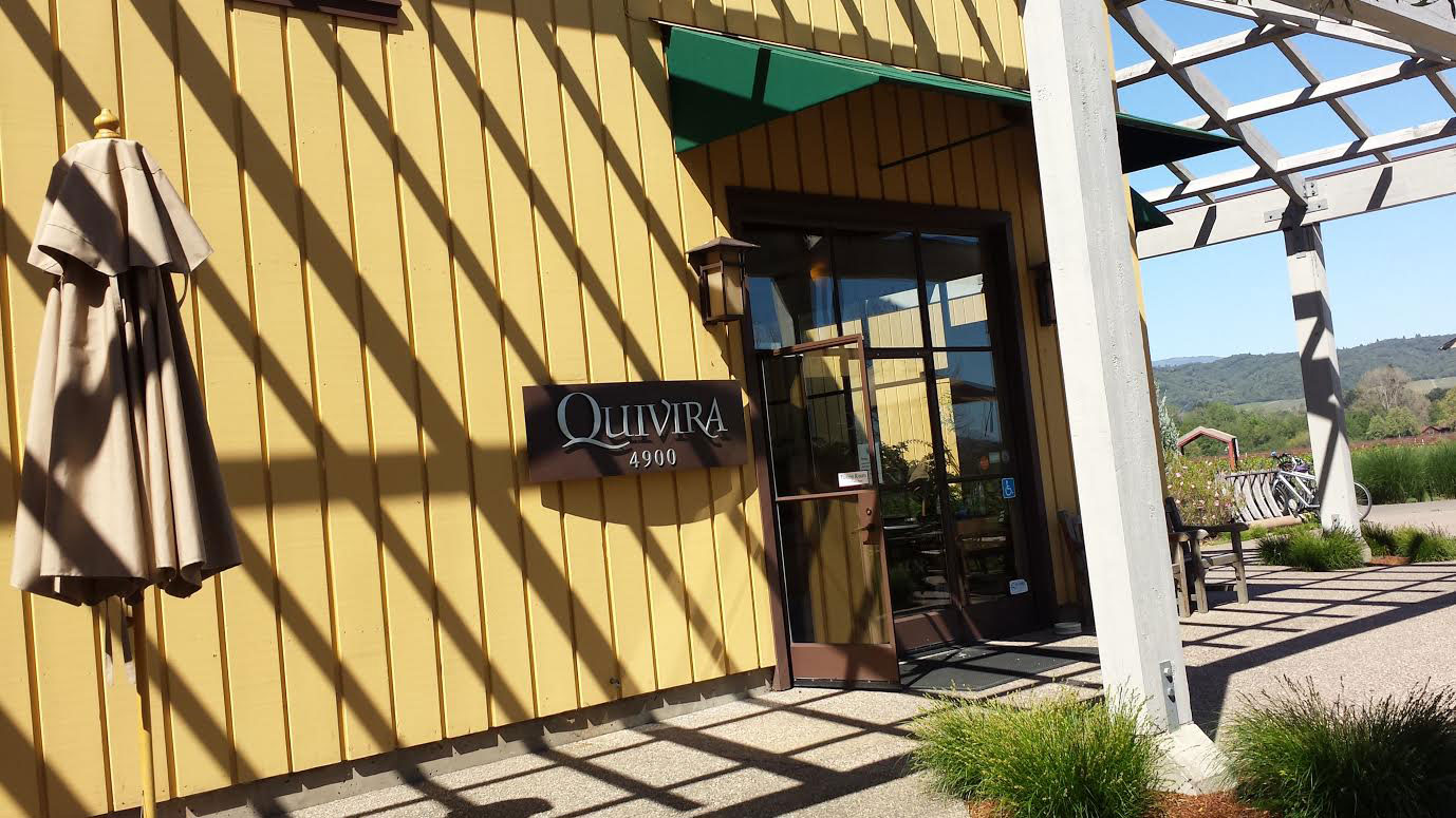 quivira vineyards amp winery pure luxury transportation