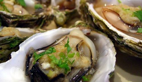 K&L oysters