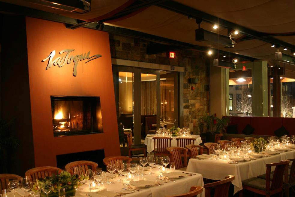 La Toque Restaurant