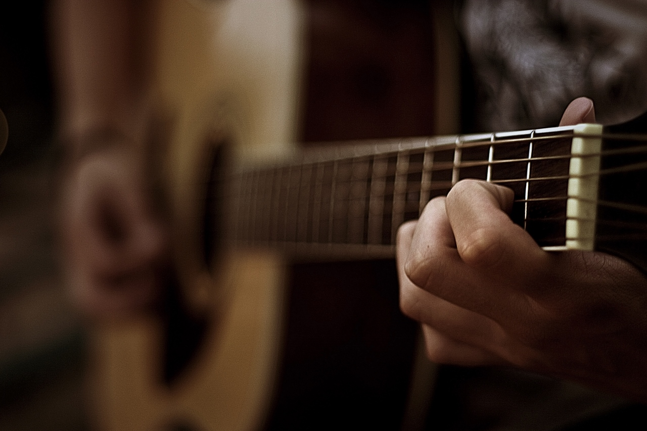 Intimate, Acoustic Performances by an Incredible Artists