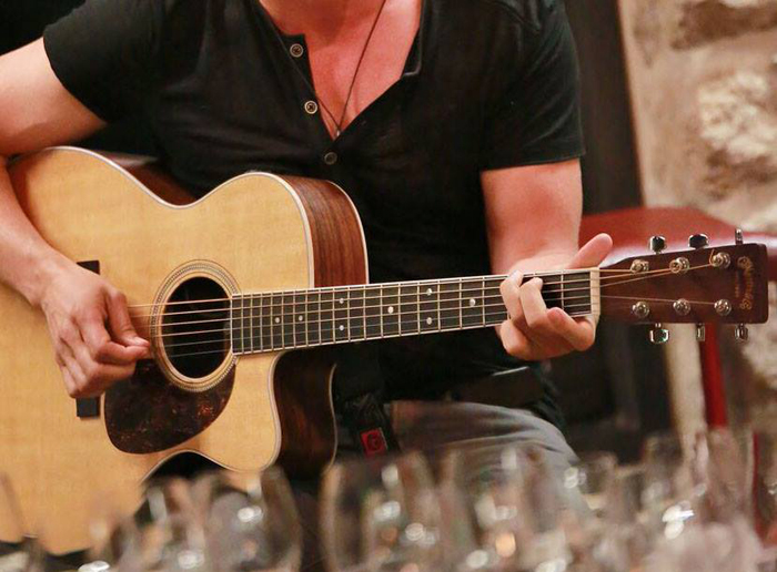 Experience One Of The Best Musical Events In Wine Country!