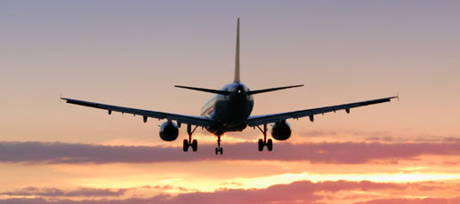 Bay Area Airport Transportation