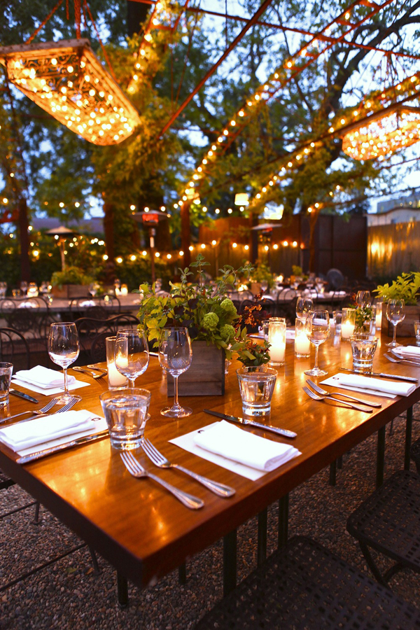 Dining Outdoors In Wine Country Pure Luxury Transportation