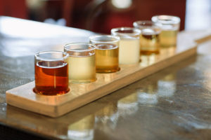 sonoma-cider-flight